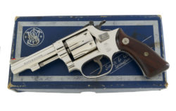 Smith & Wesson Model 51 .22 Magnum