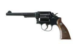 Smith & Wesson RARE Model 10-4