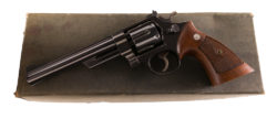 Smith & Wesson Pre Model 25 1955 .45 Target