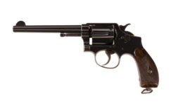 Smith & Wesson 1899 Army