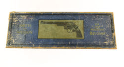 Smith & Wesson .357 Registered Magnum Box Rare TYPE I Pre War