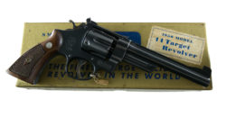 Smith & Wesson Pre Model 24 .44 Special 1950 Target