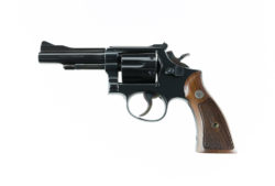 Smith & Wesson Model 15-1