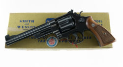 Smith & Wesson Pre Model 24 .44 Special