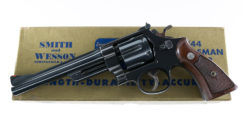 Smith & Wesson Pre Model 23 38/44 Outdoorsman SPECIAL ORDER