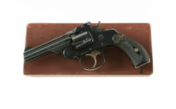 Smith & Wesson .32 Double Action 5th Model NIB