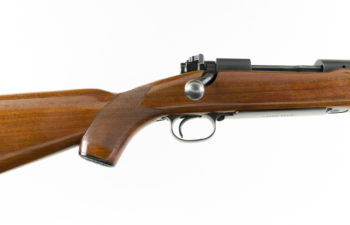 Winchester Model 70 Pre 64 .22 Hornet Super Grade Mfd. 1949