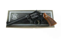 Smith & Wesson Pre Model 24 1950 Model .44 Target