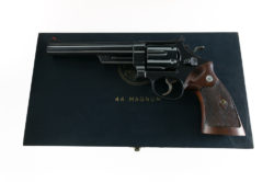 Smith & Wesson Pre Model 29 .44 Magnum