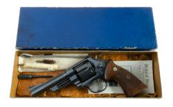 """Smith & Wesson Model 24 No Dash .44 Special ULTRA RARE 5"""""""