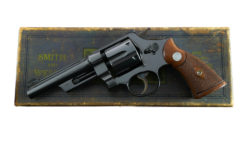 "Smith & Wesson 5"" .357 Non Registered Magnum"