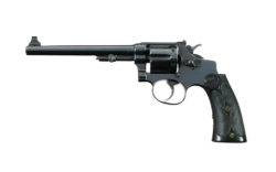 """Smith & Wesson Model of 1903 .32 Hand Ejector Target 6"""""""