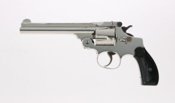 Smith & Wesson .38 S&W Perfected Double Action