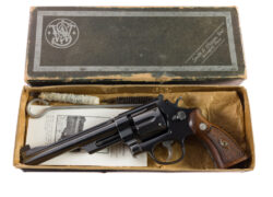 Smith & Wesson Pre Model 24 .44 Special Order