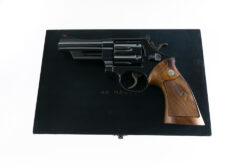 "Smith & Wesson Pre Model 29 .44 Magnum 4"" San Antonio Texas"