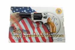 Smith & Wesson Model 36-1 RARE Two Tone Chiefs Special