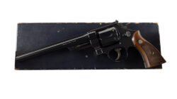 "Smith & Wesson Model 27 No Dash .357 Magnum 8 3/8"" Mfd. 1959"
